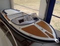Sunliner Retro a new luxurious motorboat