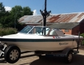 Sportique EFI TOURNAMENT SKI BOAT
